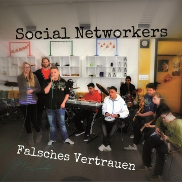 social networkers